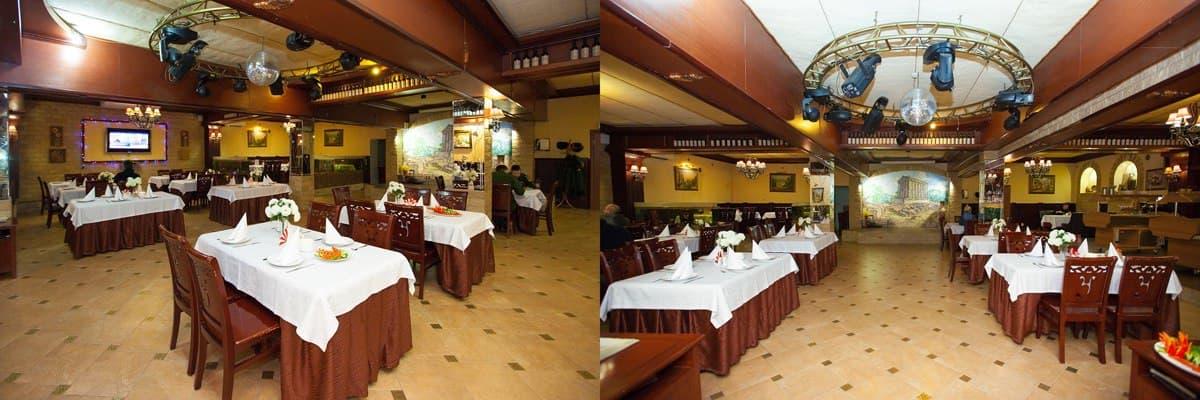 Ресторан Краснодар