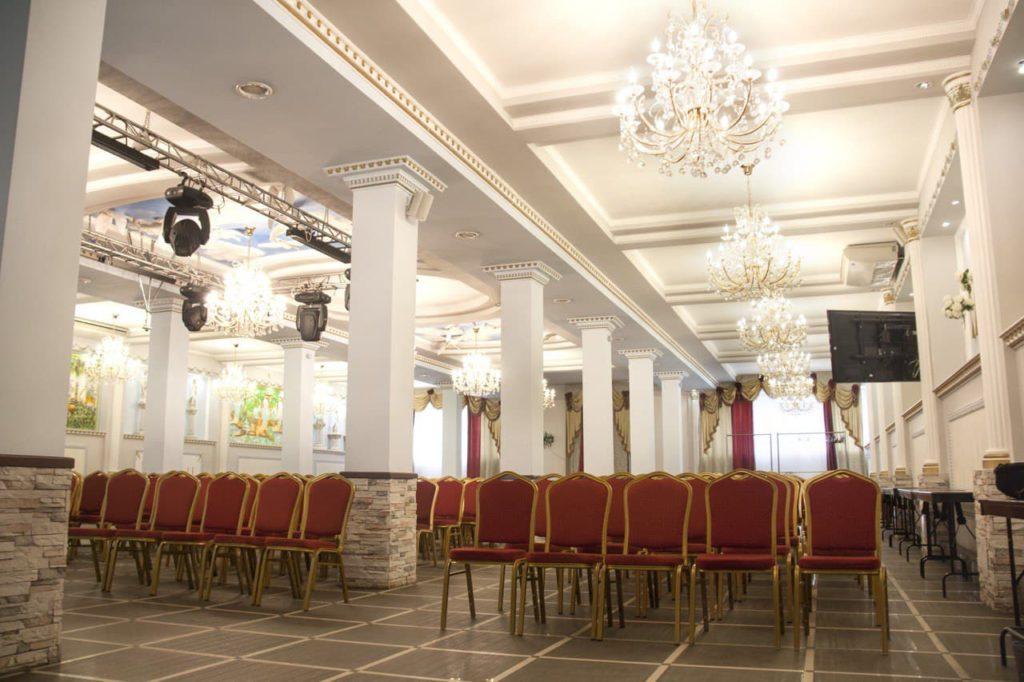 Отель Краснодар